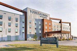 Exterior view - Four Points by Sheraton Hotel Fargo