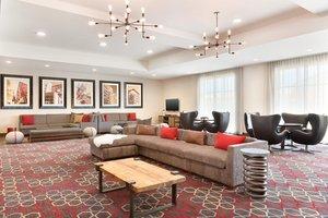 Lobby - Four Points by Sheraton Hotel Fargo