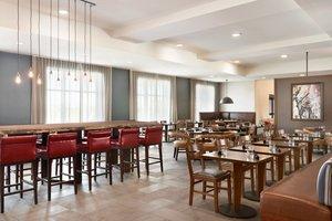 Restaurant - Four Points by Sheraton Hotel Fargo