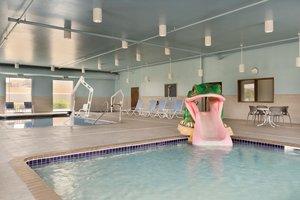 Recreation - Four Points by Sheraton Hotel Fargo