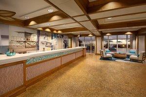 Lobby - Marriott Vacation Club BeachPlace Towers