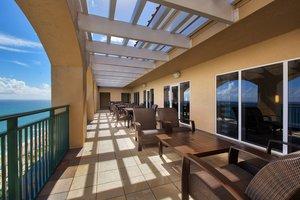 Bar - Marriott Vacation Club BeachPlace Towers