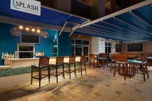 Restaurant - Marriott Vacation Club BeachPlace Towers