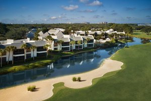 Exterior view - Marriott Vacation Club Sabal Palms Resort Orlando