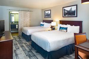 Room - Molly Gibson Lodge Aspen