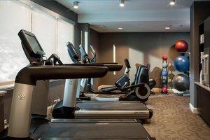 Recreation - Fairfield Inn & Suites by Marriott Waterbury
