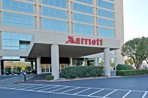 Exterior view - Marriott Hotel Southern Hills Tulsa