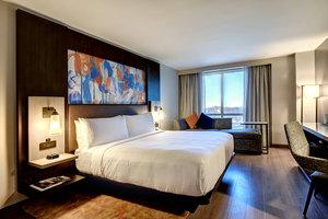 Room - Marriott Hotel Southern Hills Tulsa