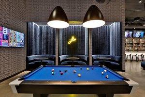 Lobby - Aloft Hotel Magnificent Mile Chicago