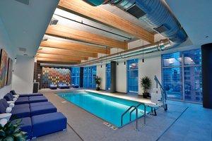 Recreation - Aloft Hotel Magnificent Mile Chicago