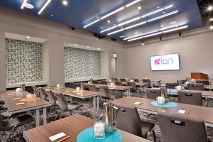 Meeting Facilities - Aloft Hotel Magnificent Mile Chicago