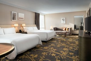 Room - Westin Hotel Downtown Cleveland