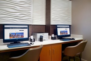 Conference Area - SpringHill Suites by Marriott College Park