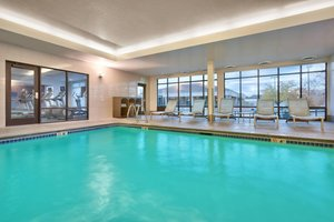 Recreation - SpringHill Suites by Marriott Provo