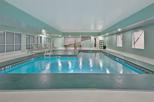 Pool - Holiday Inn Express Hotel & Suites New Cumberland