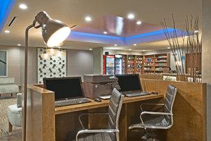 proam - Holiday Inn Express Hotel & Suites New Cumberland