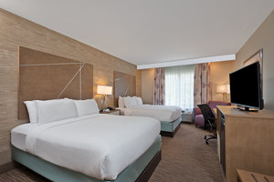 Room - Holiday Inn Express Hotel & Suites New Cumberland