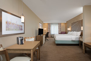 Suite - Holiday Inn Express Hotel & Suites New Cumberland