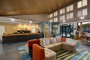 Lobby - Marriott Vacation Club Imperial Palm Hotel