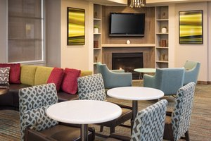 Lobby - Residence Inn by Marriott Downtown Minneapolis