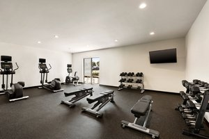 Recreation - Fairfield Inn by Marriott Central Tulsa