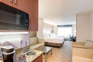 Suite - Holiday Inn Express Hotel & Suites Bethlehem