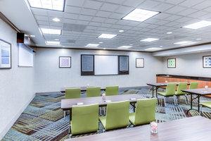 Meeting Facilities - Holiday Inn Express Hotel & Suites Bethlehem