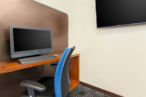 Conference Area - TownePlace Suites by Marriott Southeast Denver