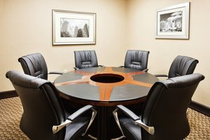 Meeting Facilities - Holiday Inn Express Hotel & Suites Matthews