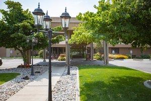 Exterior view - Ruby River Hotel Spokane