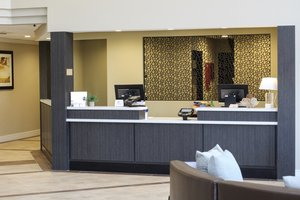 Lobby - Candlewood Suites East Wichita