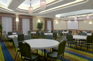 Meeting Facilities - Holiday Inn Express Hotel & Suites Galveston
