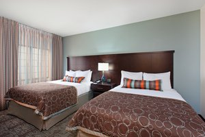 Room - Staybridge Suites Lake Forest