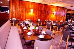 Restaurant - Holiday Inn Downtown Alexandria