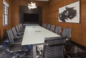 Meeting Facilities - Hotel Indigo Midtown Atlanta