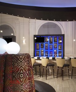 Bar - Hotel Indigo Midtown Atlanta