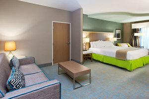 Room - Holiday Inn Express Hotel & Suites Warner Robins