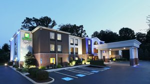 Exterior view - Holiday Inn Express Hotel & Suites West Chester