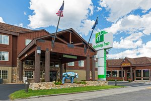 Exterior view - Holiday Inn West Yellowstone
