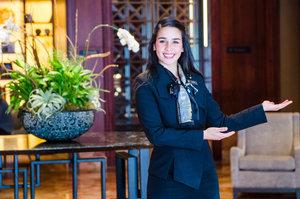 Lobby - InterContinental Hotel Toronto