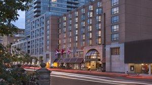 Exterior view - InterContinental Hotel Toronto