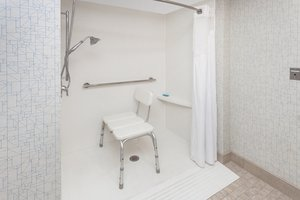 - Holiday Inn Express Hotel & Suites Woonsocket