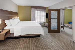 Suite - Holiday Inn Express Hotel & Suites Woonsocket