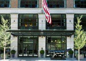 Exterior view - Crosby Street Hotel New York