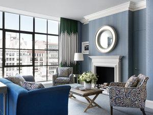 Suite - Crosby Street Hotel New York