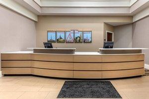 Lobby - Residence Inn by Marriott Columbus