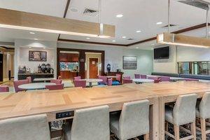 Restaurant - Residence Inn by Marriott Columbus
