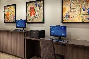 Conference Area - Residence Inn by Marriott SeaWorld Orlando