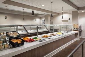 Restaurant - Residence Inn by Marriott SeaWorld Orlando