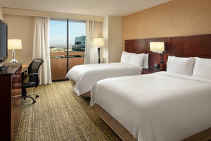 Room - Marriott Hotel San Diego La Jolla